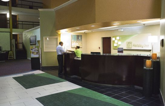 Hotelhalle Holiday Inn MEMPHIS AIRPORT - CONF CTR