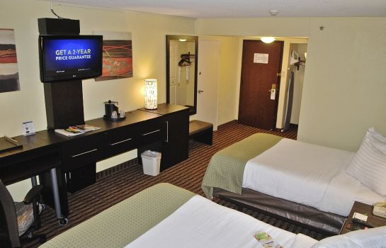 Zimmer Holiday Inn MEMPHIS AIRPORT - CONF CTR