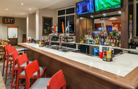 Bar hotelowy Holiday Inn KANSAS CITY AIRPORT