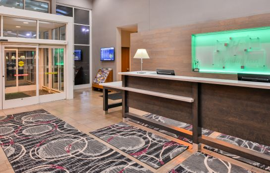 Hol hotelowy Holiday Inn KANSAS CITY AIRPORT