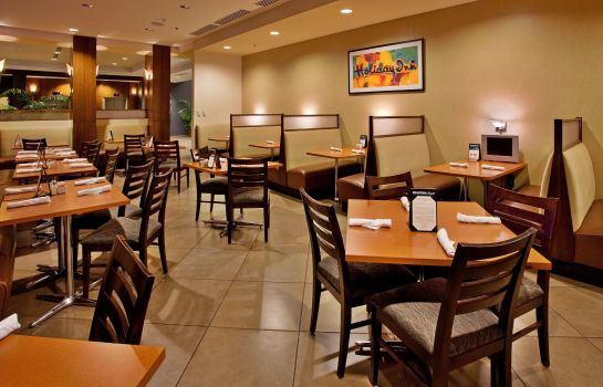 Restauracja Holiday Inn KANSAS CITY AIRPORT