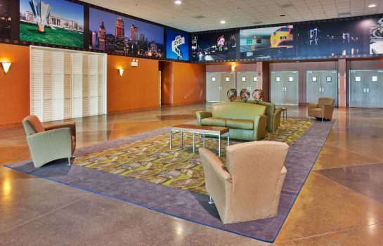 Sala konferencyjna Holiday Inn KANSAS CITY AIRPORT