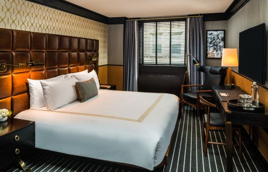 Kamers GILD HALL - A THOMPSON HOTEL
