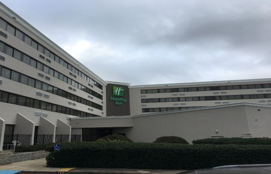 Außenansicht Holiday Inn MOBILE WEST - I-10