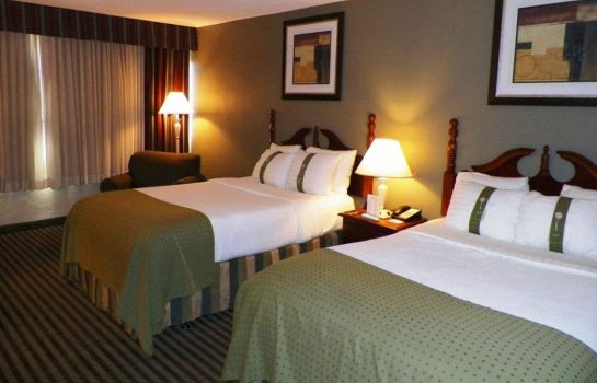 Zimmer Holiday Inn MOBILE WEST - I-10