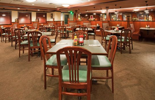 Restaurant Holiday Inn BLMGTN ARPT SOUTH- MALL AREA