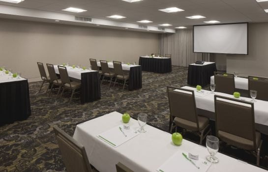 Sala de reuniones Holiday Inn NEW ORLEANS-DOWNTOWN SUPERDOME