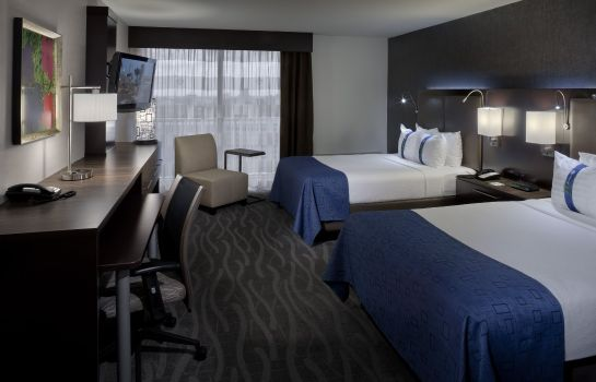 Chambre Holiday Inn NEW ORLEANS-DOWNTOWN SUPERDOME
