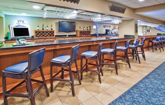 Hotel-Bar Holiday Inn OCEANFRONT @ SURFSIDE BEACH