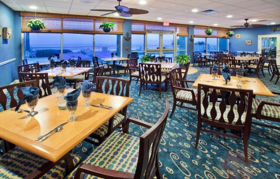 Restaurant Holiday Inn OCEANFRONT @ SURFSIDE BEACH