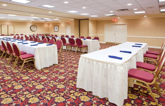 Conference room Holiday Inn OCEANFRONT @ SURFSIDE BEACH
