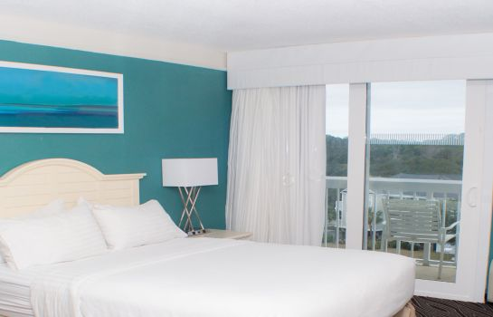 Room Holiday Inn OCEANFRONT @ SURFSIDE BEACH