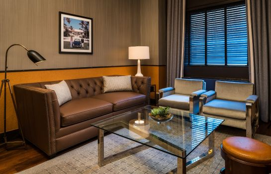 Suite GILD HALL - A THOMPSON HOTEL