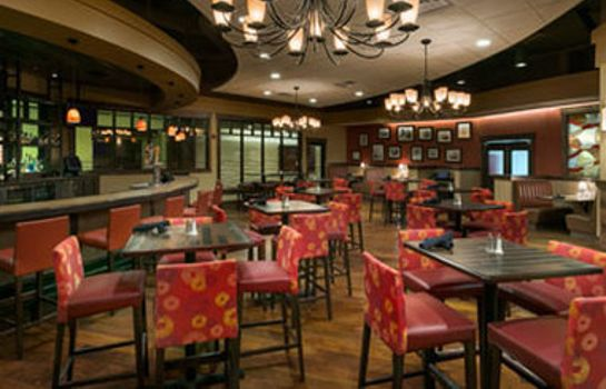 Restaurant RAMADA PLAZA BY WYNDHAM OMAHA