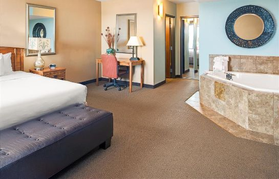 Suite RAMADA PLAZA BY WYNDHAM OMAHA