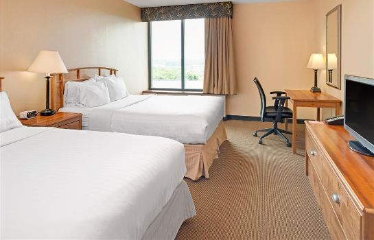 Zimmer RAMADA OMAHA CONVENTION CTR
