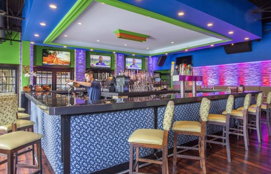 Hotelbar Holiday Inn & Suites PARSIPPANY