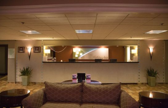 Hotelhal Holiday Inn & Suites PARSIPPANY