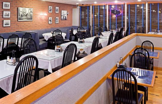 Ristorante Holiday Inn & Suites PARSIPPANY FAIRFIELD