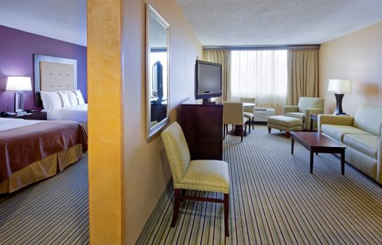 Suite Holiday Inn & Suites PARSIPPANY FAIRFIELD