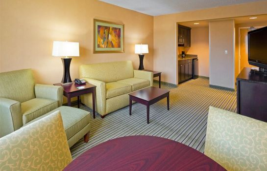 Suite Holiday Inn & Suites PARSIPPANY