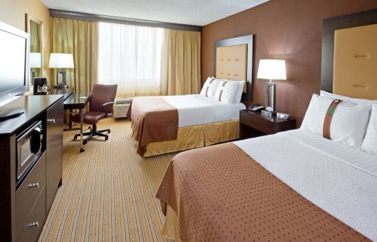 Camera Holiday Inn & Suites PARSIPPANY FAIRFIELD