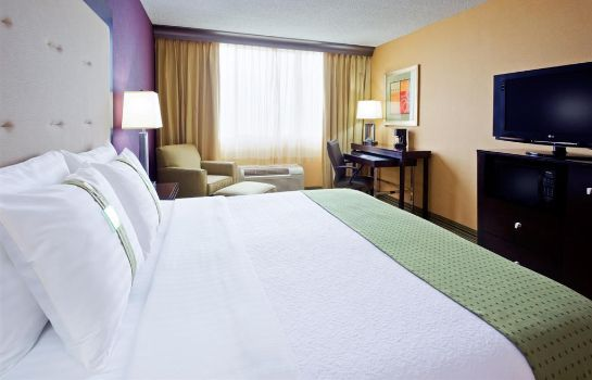 Kamers Holiday Inn & Suites PARSIPPANY