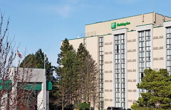 Vista esterna Holiday Inn PORTLAND-AIRPORT (I-205)