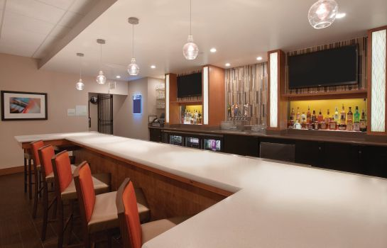 Hotel-Bar Holiday Inn PORTLAND-AIRPORT (I-205)