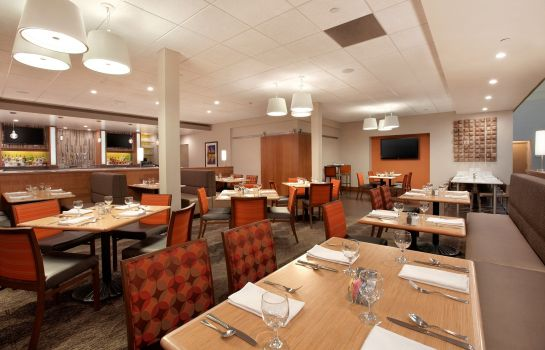 Restaurant Holiday Inn PORTLAND-AIRPORT (I-205)