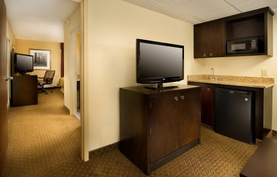 Suite Holiday Inn PORTLAND-AIRPORT (I-205)