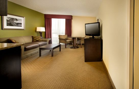 Zimmer Holiday Inn PORTLAND-AIRPORT (I-205)