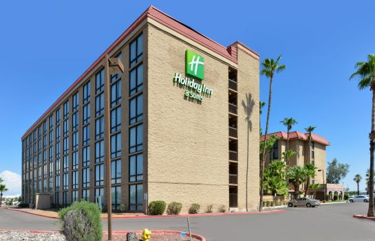 Außenansicht Holiday Inn & Suites PHOENIX-MESA/CHANDLER