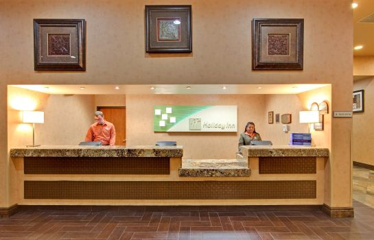 Hotelhalle Holiday Inn & Suites PHOENIX-MESA/CHANDLER