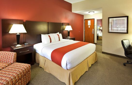 Zimmer Holiday Inn & Suites PHOENIX-MESA/CHANDLER
