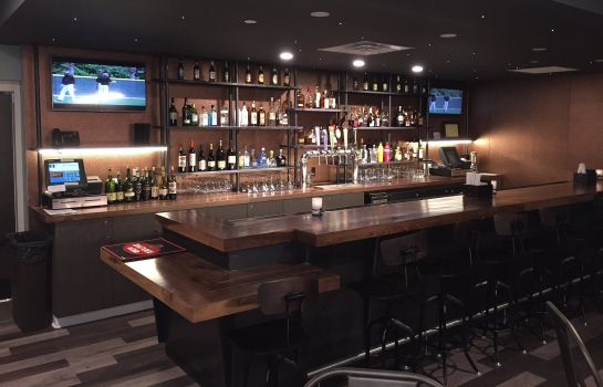 Hotel-Bar Crowne Plaza Suites PITTSBURGH SOUTH