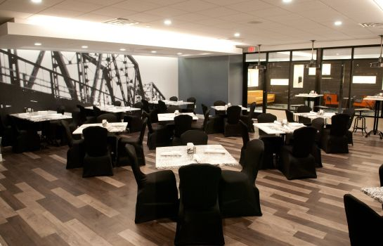 Restaurant Crowne Plaza Suites PITTSBURGH SOUTH