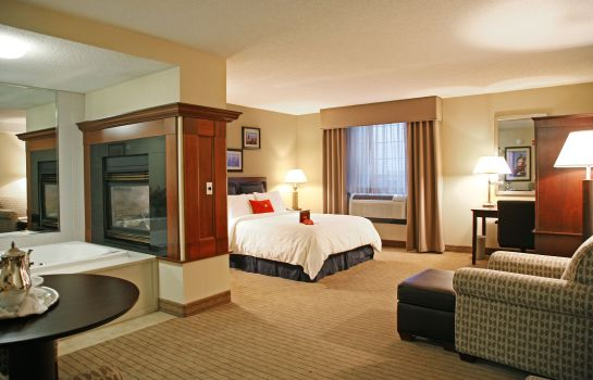 Suite Crowne Plaza Suites PITTSBURGH SOUTH