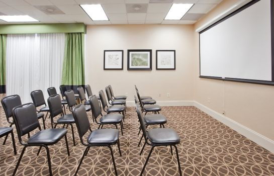 Sala congressi Holiday Inn RALEIGH NORTH - MIDTOWN