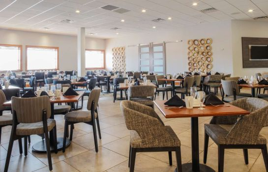 Restaurante DoubleTree by Hilton Rochester