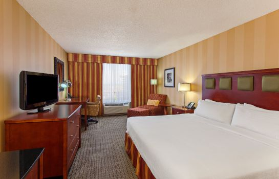 Zimmer Holiday Inn SACRAMENTO DOWNTOWN - ARENA