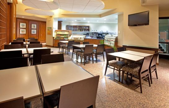 Restaurante Four Points by Sheraton San Diego Downtown