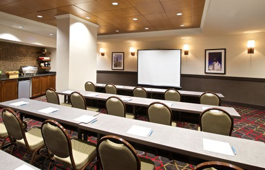 Sala konferencyjna Four Points by Sheraton San Diego Downtown