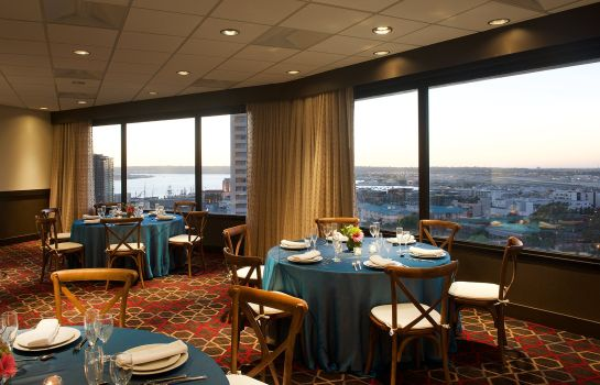 Sala de reuniones Four Points by Sheraton San Diego Downtown