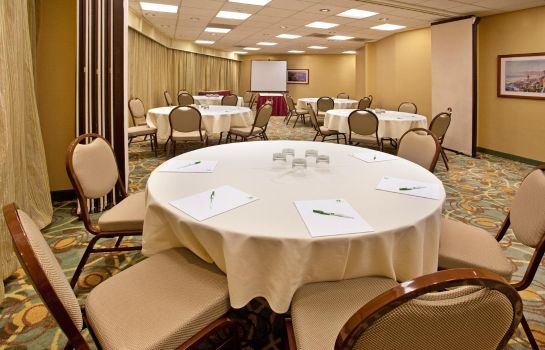 Sala de reuniones Four Points by Sheraton San Diego Downtown Little Italy