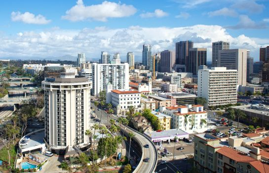 Informacja Four Points by Sheraton San Diego Downtown
