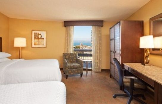 Zimmer Four Points by Sheraton San Diego Downtown Little Italy