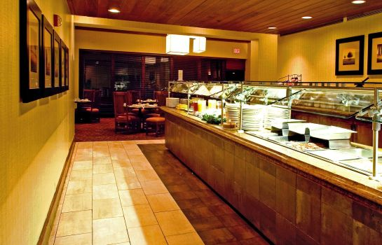 Restaurant Holiday Inn SAN ANTONIO- INT`L AIRPORT