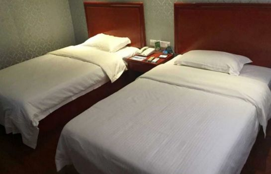 Doppelzimmer Standard Holiday Inn SAN ANTONIO- INT`L AIRPORT