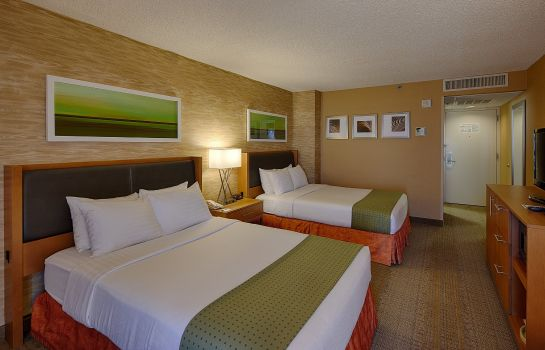 Zimmer Holiday Inn SAN ANTONIO- INT`L AIRPORT
